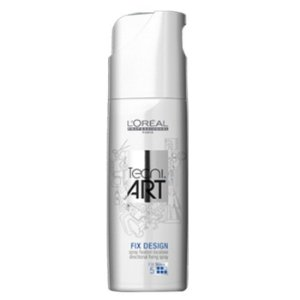 L'Oréal Professionnel Tecni Art Fix Design - Spray 200ml