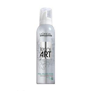 L'Oréal Professionnel Tecni Art Full Volume Extra - Mousse 250ml