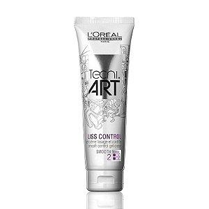 L'Oréal Professionnel Tecni Art Liss Control - Gel Creme 150ml
