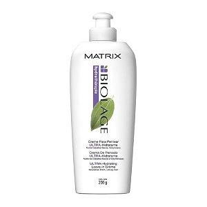 Matrix Biolage HydraThérapie Creme para Pentear - Leave-in 200ml