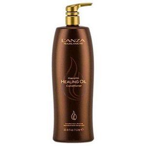 L'Anza Keratin Healing Oil Condicionador 1L
