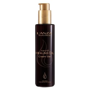 L'Anza Keratin Healing Oil Cream Gel 200ml