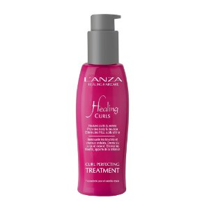 L'Anza Healing Curls Curl Perfecting Treatment - Tratamento Modelador 100ml