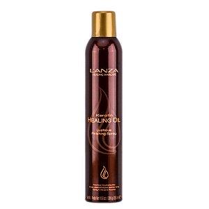 L'Anza Keratin Healing Oil Lustrous Finishing - Spray Fixador 350ml