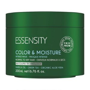 Schwarzkopf Essensity Color & Moisture - Máscara de Tratamento 200ml
