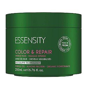 Schwarzkopf Essensity Color & Repair - Máscara de Tratamento 200ml