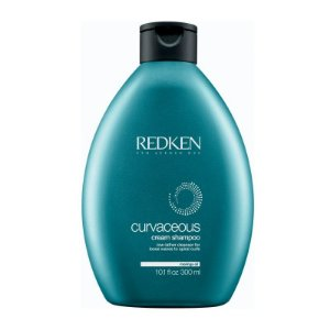 Redken Curvaceous Cream - Shampoo 300ml