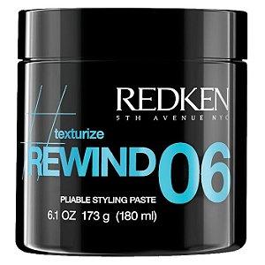 Redken Styling Rewind 06 - Pomada 150ml