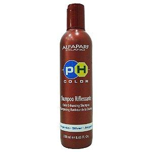 Alfaparf pH Color Shampoo Riflessante Silver 250ml