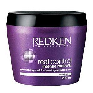 Redken Real Control Intense Renewal Máscara de Tratamento 250ml