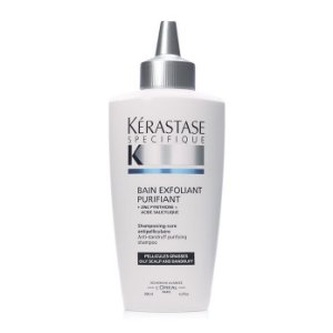 Kérastase Specifique Bain Exfoliant Purifiant - Shampoo 200ml