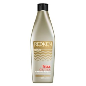 Redken Frizz Dismiss - Shampoo Anti-Frizz 300ml