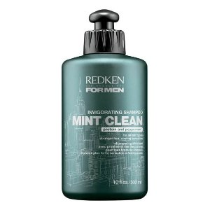 Redken For Men Mint Clean - Shampoo Refrescante 300ml