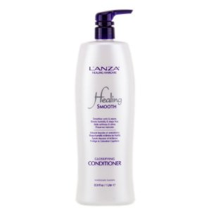 L'Anza Healing Smooth Glossifying Conditioner - Condicionador 1L