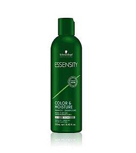 Schwarzkopf Essensity Color & Moisture - Shampoo 250ml