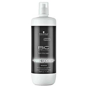 Schwarzkopf Bonacure Fibre Force Shampoo 1L