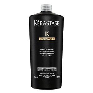 Kérastase Chronologiste Le Bain Revitalisant - Shampoo 1000ml