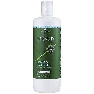 Schwarzkopf Essensity Color & Moisture - Shampoo 1000ml