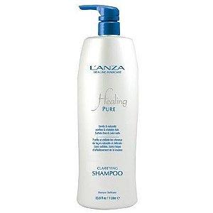L'Anza Healing Pure Clarifying Shampoo 1000ml