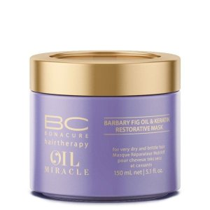 Schwarzkopf Bonacure Oil Miracle Barbary Fig Oil Máscara 150ml