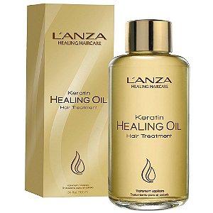 L'Anza Keratin Healing Oil Hair Treatment Sérum 100ml