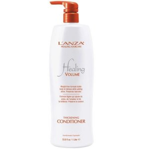 L'Anza Healing Volume Thickening Condicionador 1l