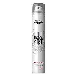 L'Oréal Professionnel Tecni Art Crystal Gloss - Spray 100ml