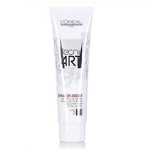 L'Oréal Professionnel Tecni Art Spiral Splendour - Creme 150ml