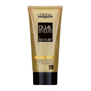 L'Oréal Professionnel Tecni Art Dual Stylers Bouncy & Tender - Creme Gel 150ml
