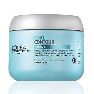 L'Oréal Professionnel Curl Contour - Máscara de Tratamento 200ml