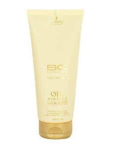 Schwarzkopf Bonacure Oil Miracle Light Oil - Shampoo 200ml