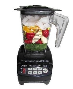 Omni Blender (Similar ao VItamix - Blendtec)