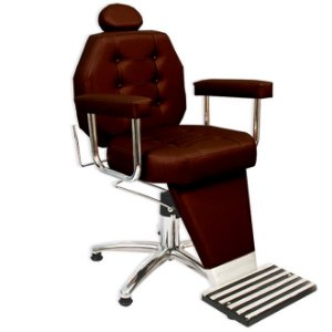 Cadeira Linea (Fixa ou Reclinável)