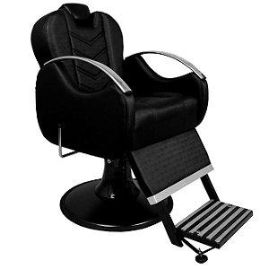 Cadeira de Barbeiro Alfa