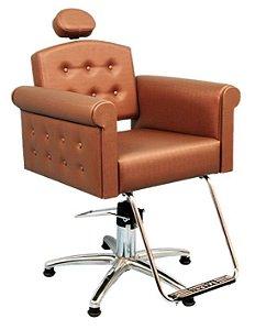 Cadeira ELEGANCE (Fixa ou Reclinável)
