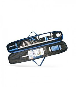 Kit Master Para Limpeza de Vidros Bralímpia KT903