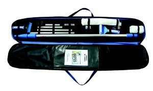 Kit Plus Para Limpeza de Vidros Bralímpia KT904