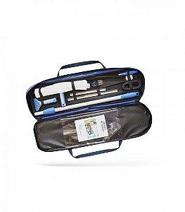 Kit Profissional Para Limpeza de Vidros Bralímpia KT901