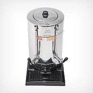 Cafeteira Master Inox 4 litros 1.300W Marchesoni