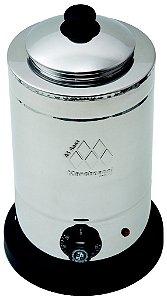 Derretedeira Master 1 cuba 1Kg com termostato Marchesoni