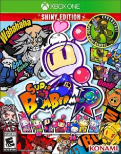 Super Bomberman R Xbox One - Mídia Digital