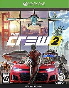 The Crew 2 Xbox One - Mídia Digital
