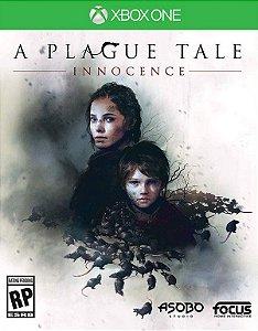 A Plague Tale: Innocence Xbox One - Mídia Digital