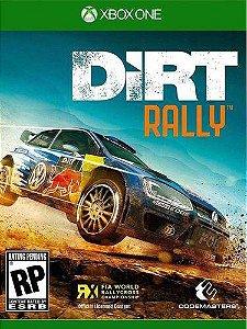 Dirt Rally 2.0 Xbox One - Mídia Digital