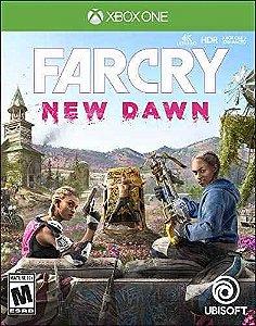 Far Cry New Dawn Xbox One - Mídia Digital