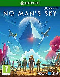 No Mans Sky Xbox One - Mídia Digital