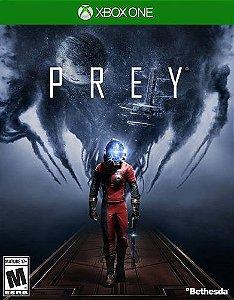 Prey Xbox One - Mídia Digital