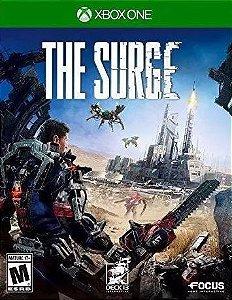 The Surge 2  Xbox One - Mídia Digital