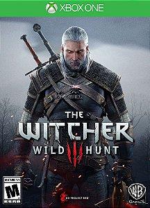 The Witcher 3 Wild Hunt Xbox One - Mídia Digital