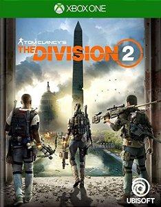Tom Clancy The Division 2 Xbox One - Mídia Digital